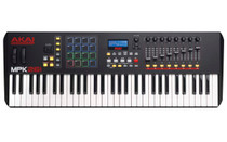 Akai Professional MPK261 Performance Keyboard Controller