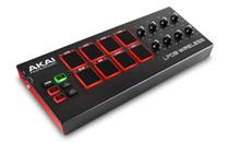 Akai Professional LPD8WIRELESS Bluetooth MIDI Pad Controller