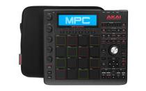 Akai Professional MPCSTUDIOBLK Black Compact MPC Controller