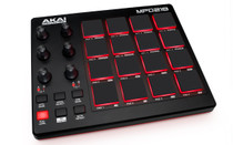 Akai Professional MPD218 Highly Playable Pad Controller