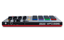 Akai Professional MPD226 Highly Playable Pad Controller