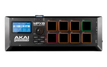 Akai Professional MPX8 Mobile SD Sample Player