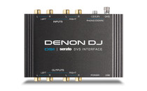 Denon DJ DS1 Digital Vinyl Audio Interface