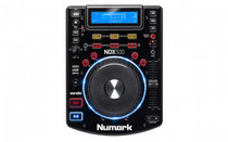 Numark NDX500XUS USB/CD Media Player and Software Controller