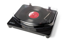 ION USB Conversion Turntable for Mac & PC