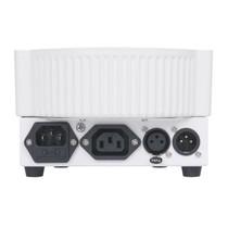American DJ 5P HEX RGBWA+UV LED Par Can (Pearl)
