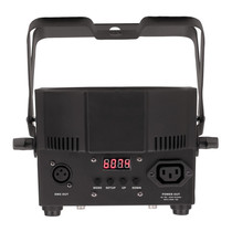 American DJ Mega QA Go Battery powered LED Par