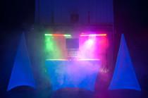 American DJ Mega Bar RGBA LED Bar