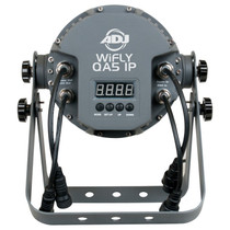 American DJ WiFLY QA5 IP Outdoor Par Can