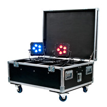 American DJ Wi Flight Case Protect & Charge Your WiFly Pars