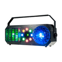 American DJ Boom Box FX1 4-in-1 Effect Light