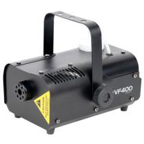 American DJ VF400 Compact 400W Fog Machine