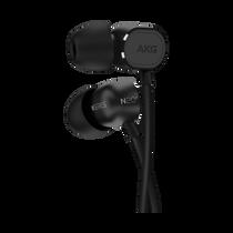 AKG In-Ear Lightning Connector Headphone Black