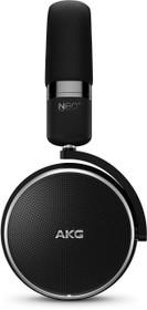 AKG N90Q Noise Cancelling Headphones - Black