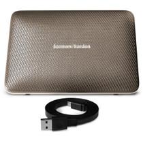 Harman Kardon Esquire 2 Wireless Bluetooth Speaker - Gold