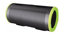 Braven - Braven Stryde 360 Wireless Speaker - Silver/Green