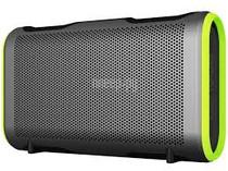 Braven BTETSR Stryde XL Waterproof Portable Bluetooth Speaker - Silver/Green