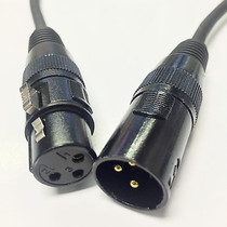 American DJ AC3PDMX3PRO 3-foot DMX Cable - 3-pin male & 3-pin female
