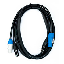 American DJ AC3PPCON6 DMX & Powercon Power Link Cable