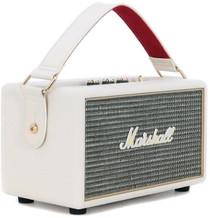 Marshall Kilburn Portable Bluetooth Speaker, Cream