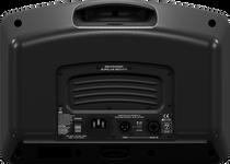 Behringer B207MP3 Active 150-Watt PA/Monitor Speaker System