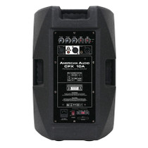 American Audio CPX-10A 250W 10in Powered Speaker