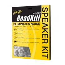 Stinger RKXSK Roadkill Expert Speaker Kit