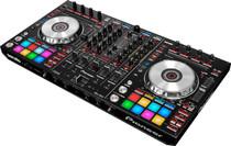 Pioneer DJ DDJ-SX2 Serato DJ Controller