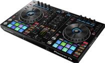 Pioneer DJ DDJ-RR 2-Channel Rekordbox DJ Controller