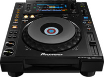 Pioneer DJ CDJ-900NEXUS CD/USB w/ WIFI