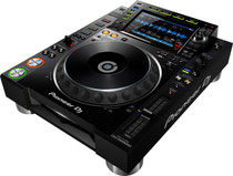Pioneer DJ CDJ-2000NXS2 Pro-DJ Multi-Player w/ High Res Audio