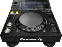 Pioneer DJ XDJ-700 Compact-Sized Multiplayer