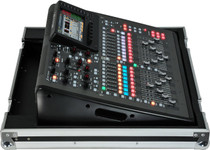 Behringer X32 Compact Digital Mixer w/Flight Case