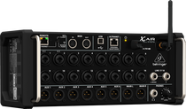 Behringer XR18 18-Channel Digital Mixer for Tablets