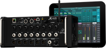 Behringer XR16 16-Channel Digital Mixer for Tablets