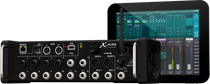 Behringer XR12 12-Channel Digital Mixer for Tablets