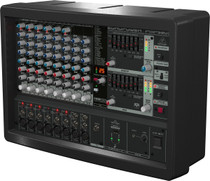 Behringer Europower PMP580S 500W 10-Channel Powered Mixer
