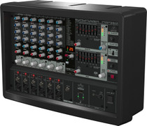 Behringer Europower PMP560M 500W 6-Channel Powered Mixer