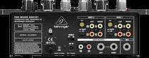 Behringer NOX101 2-Channel DJ Mixer