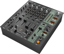 Behringer DJX900USB 5-Channel DJ Mixer