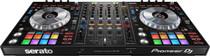 Pioneer DJ DDJ-SZ2 4-Channel Serato DJ Controller - Black