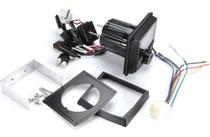 Rockford Fosgate RZR-STAGE2 Stereo & front speaker kit for Polaris RZR