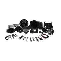 Rockford Fosgate RZR-STAGE5 Stage 5 audio upgrade kit for Polaris RZR
