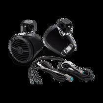 Rockford Fosgate MOTO-REAR1 Add-on rear speaker kit for select Polaris RZR models