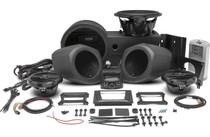 Rockford Fosgate GNRL-STAGE3 stereo, front speaker & subwoofer kit for select General models