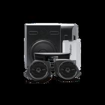 Rockford Fosgate Stage 3 audio upgrade kit for Yamaha YXZ