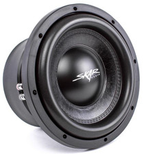 "Skar Audio DDX-10 10"" 1000 Watt RMS Car Subwoofer"