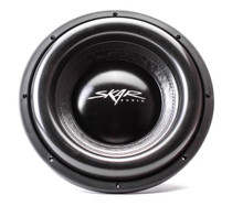 "Skar Audio  EVL-12 12"" 2,500 Watt Max Power Car Subwoofer"