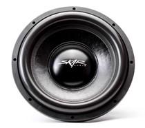 """Skar Audio EVL-15 15"""" 2,500 Watt Max Power Car Subwoofer"""