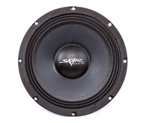 """Skar Audio FSX8 8"""" 175 Watt RMS Mid-Range Loudspeaker"""